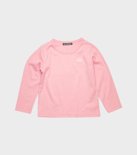 Mini Nash T-shirt Pink