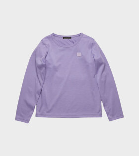Mini Nash T-shirt Purple