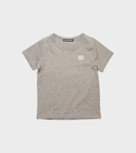 Mini Nash T-shirt Grey