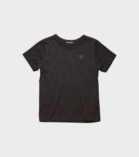 Mini Nash SS T-shirt Black