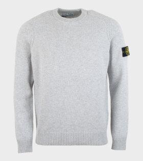 Stone Island - Knit Grey