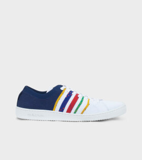 Paul Smith - Miyata Shoes White