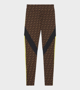 Burberry - Madden Bridle Tights Brown