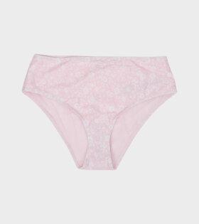 Recycled Bikini Cher Pink