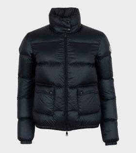 Moncler - Lannic Giubbotto Jacket Black