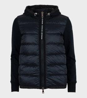 Maglia Jacket Black