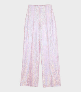 Lissay Pants Baby Shimmer Pink