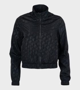 Atomic Jacket Black