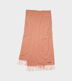Acne Studios - Canada Narrow New Scarf Rose