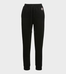 Pantalone Pants Black