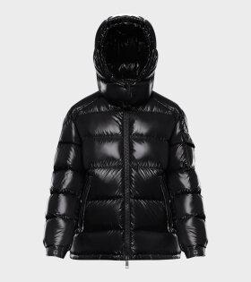 Moncler - Maire Giubbotto Jacket Black
