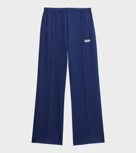 Adidas X Lotta Volkova - Podium Track Pants Blue