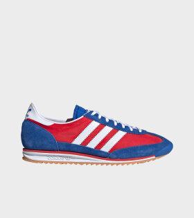 Adidas X Lotta Volkova - FV6612 Blue/Red/White