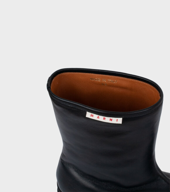 Marni - Boots Black