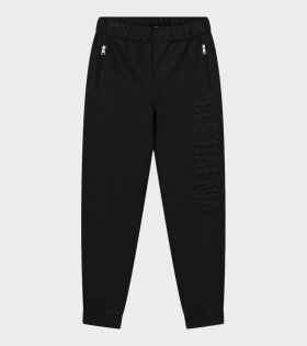 Zanetti Pants Black
