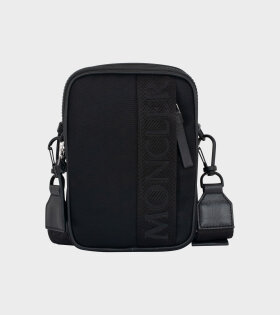 Detour Crossbody Black