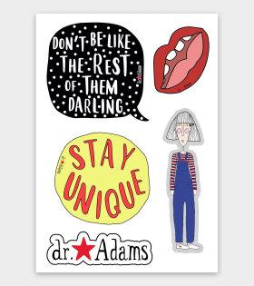 Anna Stickers