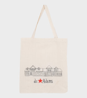Tote Bag Red Star