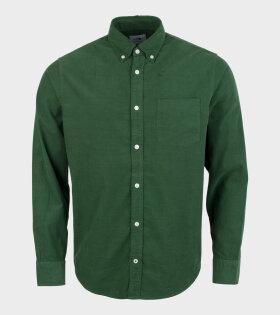 Levon Shirt Green
