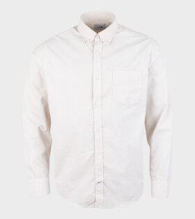 Levon Shirt Off-white