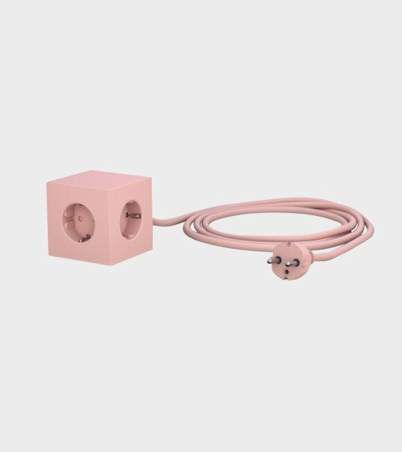 Avolt - Square 1 Old Pink