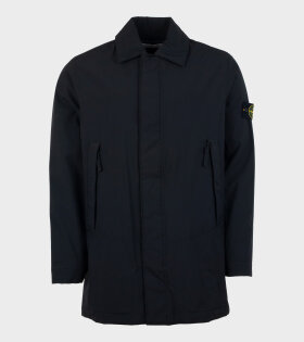 Stone Island - Soft Shell-R Jacket Black