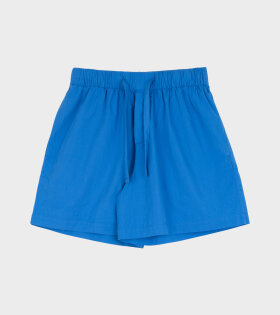 Pyjamas Shorts Royal Blue