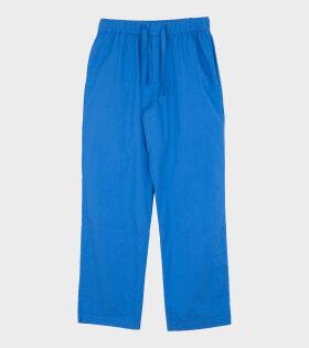 Pyjamas Pants Royal Blue