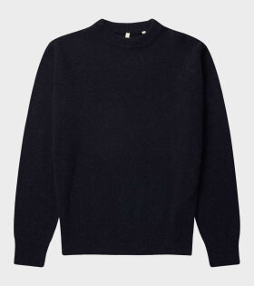 SUNFLOWER - Moon Sweater Navy