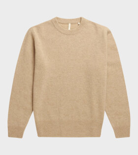 SUNFLOWER - Moon Sweater Beige