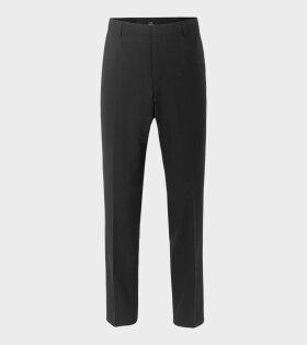Panton Trousers Black
