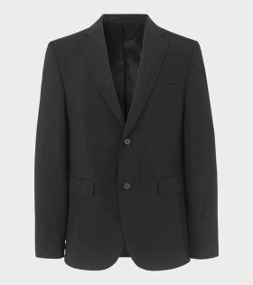 Bond Blazer Black