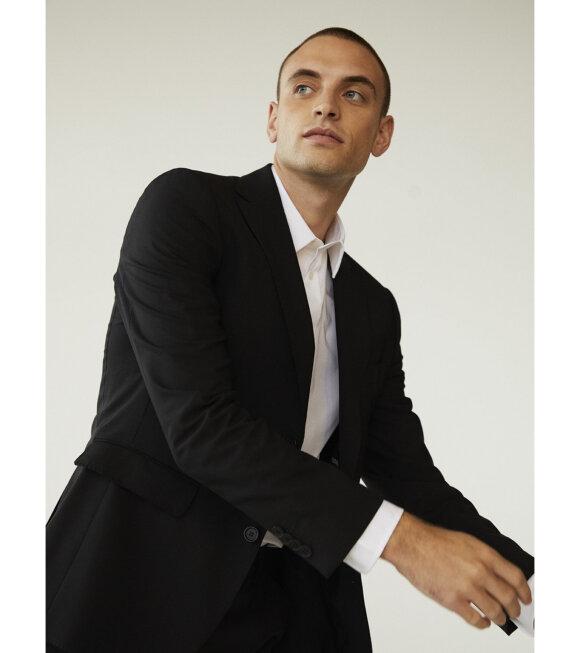Mads Nørgaard  - Bond Blazer Black