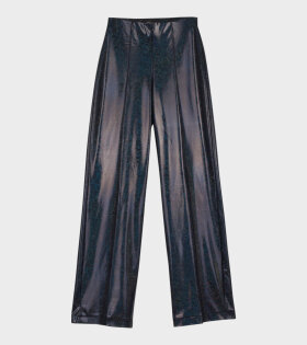Lissay Pants Black Shimmer