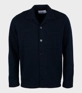NN07 - Miyagi Shirt Navy