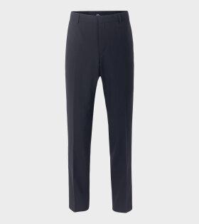 Mads Nørgaard  - Klassik Panton Trousers Navy