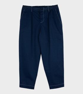 Marni - Seams Pants Navy