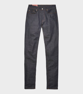 North Indigo Jeans Blue