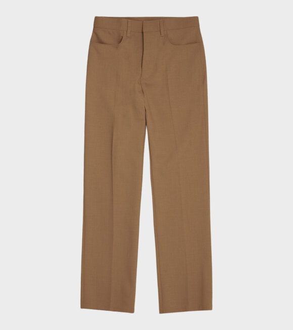 Sunflower - French Trousers Tobacco