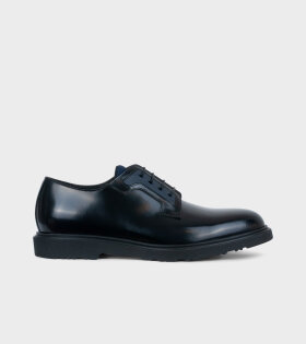 Paul Smith - Mac Shoes Black