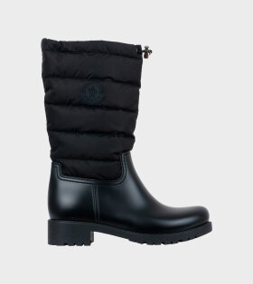 Ginette Boots Black