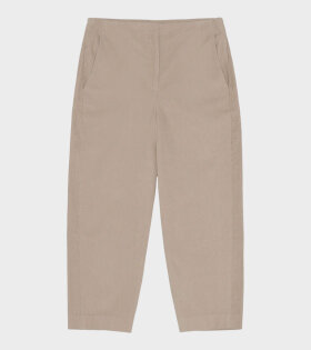 Karen Pants Warm Grey