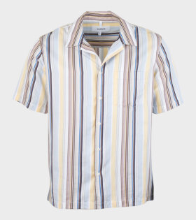 Soulland - Orson Shirt Multi