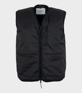 Soulland - Bell Vest Black