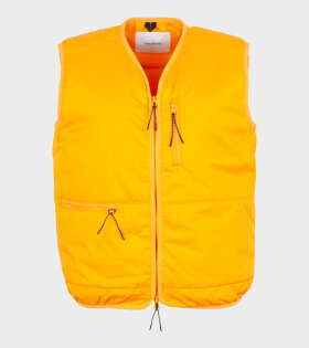 Soulland - Bell Vest Orange