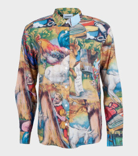 Soulland - Viva Shirt Multi
