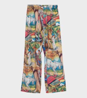 Soulland - Roberta Pants Multi