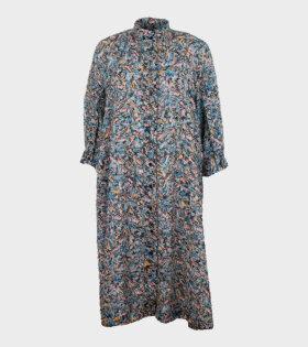 Henrik Vibskov - Pipe Dress Multicolour