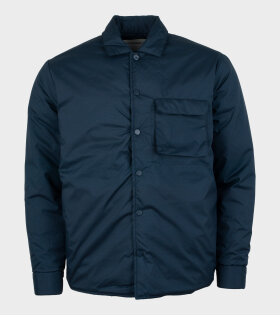 Soulland - Levi Shirt Navy