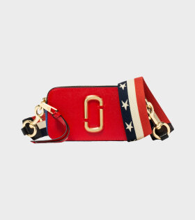 Marc Jacobs - The Snapshot USA Red Pepper Multi